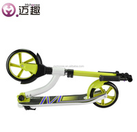 Hot Sale Adult stand up scooter with 2 wheel