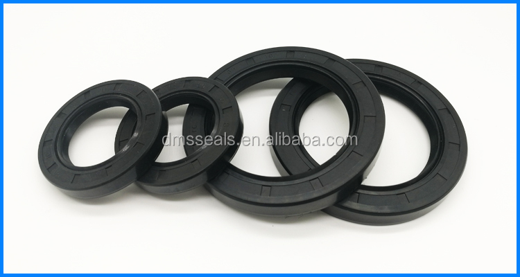 hydraulic seal labyrinth seal steering shaft oil seal TC
