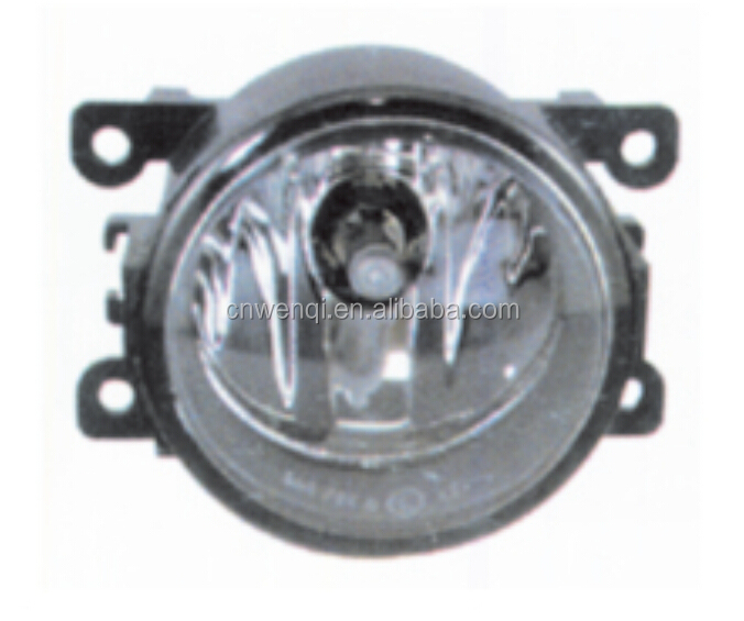 High Quality Fog Lamp For RENAULT MEGANE 2012 With Best Price