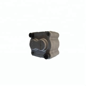 Construction Machinery Kayaba Kubota PSVL-54CG hydraulic high quality gear pump k3v112 etc