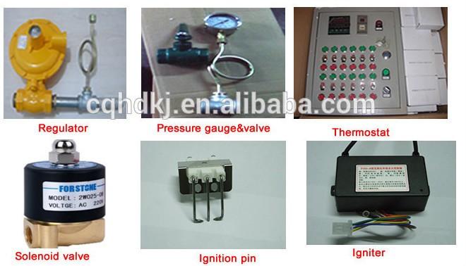 Industrial Ng Lpg Propane Infrared Gas Stove Burner Buy