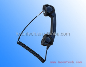military handset High Quality phone handset