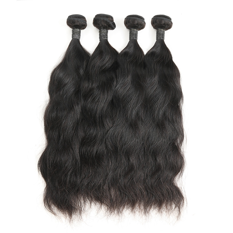 Купить со скидкой LSY Cheap Weave Wholesale Natural Wave Virgin Hair Extension , 100% Indian Human Virgin Hair Weaving