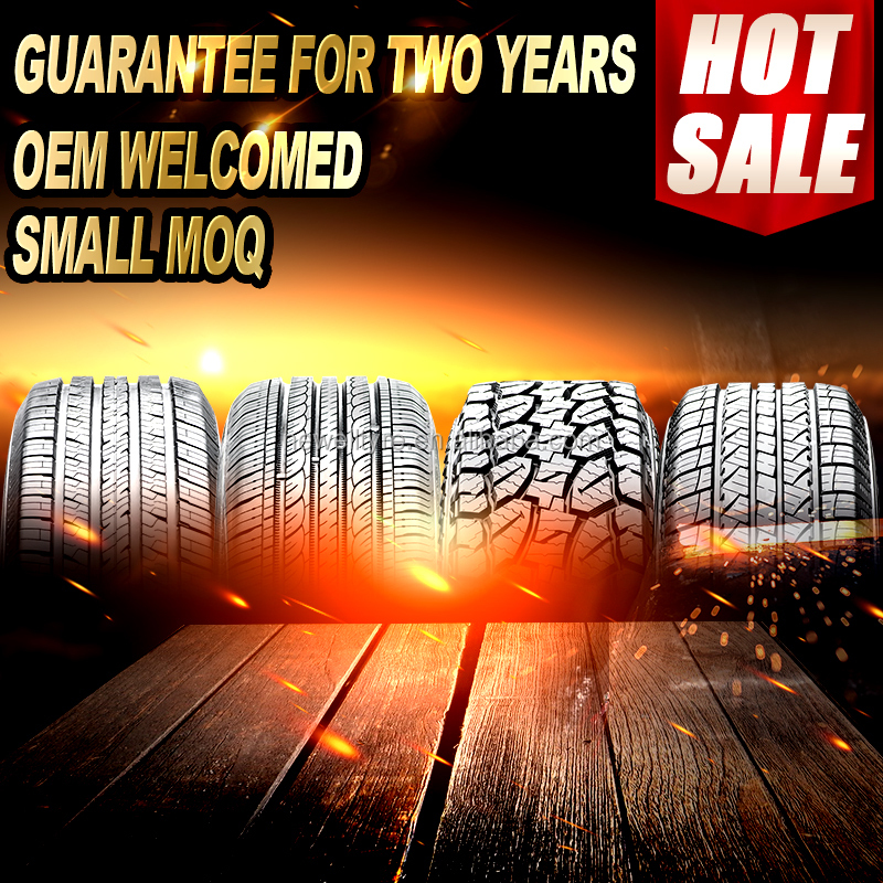 China Radial New Economic 175/70R13 205/70R13 Tubeless Tyre For Car