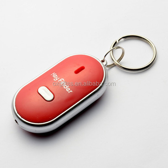 OXGIFT Made in China Alibaba wholesale Manufacture Whistle Keychain Finder
