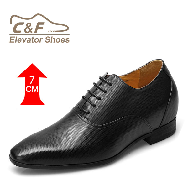 China Dress Shoes Leather Italian Design Factory Wedding Men CF A06qv