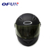 OFUN China High Quality Unique Motorcycle Full Face Helmet Casco