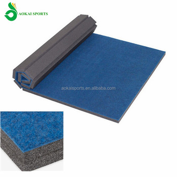 Roll Cheerleading Mat Flexi Roll Gymnastic Mats Gym Floor