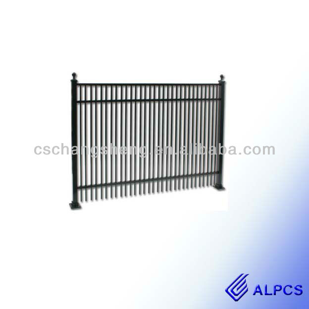 Veranda Aluminum Railing Indoor Stair Railings