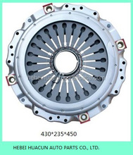 Heavy truck spare parts clutch plate/truck clutch cover