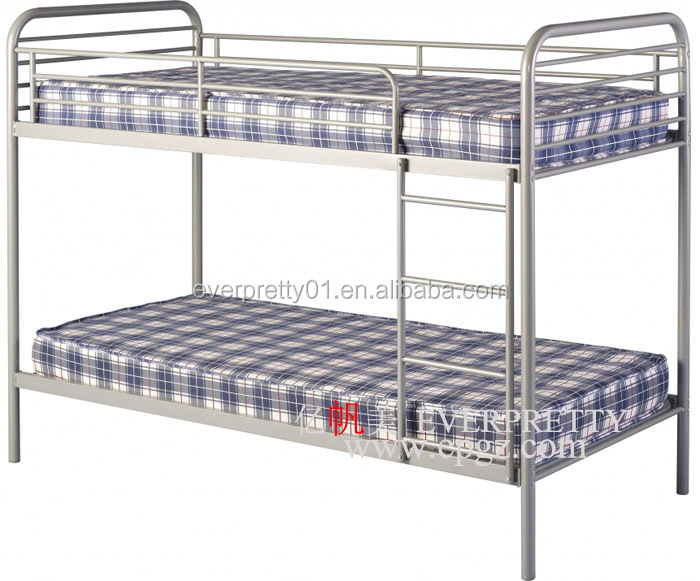 commercial metal frame bunk beds commercial metal frame bunk beds suppliers and manufacturers at alibabacom - Metal Frame Bunk Beds