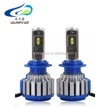 8000LM T1 LED headlight H4 H7 H8 H9 H10 H11 9005 9006 9007 H13 36W car led headlamp kit led bulb headlight led
