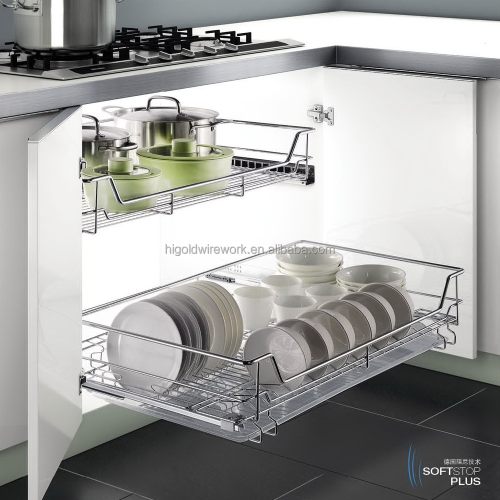 delectable 40+ kitchen cabinet pull out baskets inspiration of
