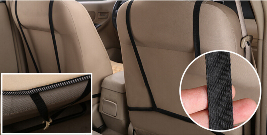 Hot Sale Car Seat Magnetic Massage Cushion For Back Pain