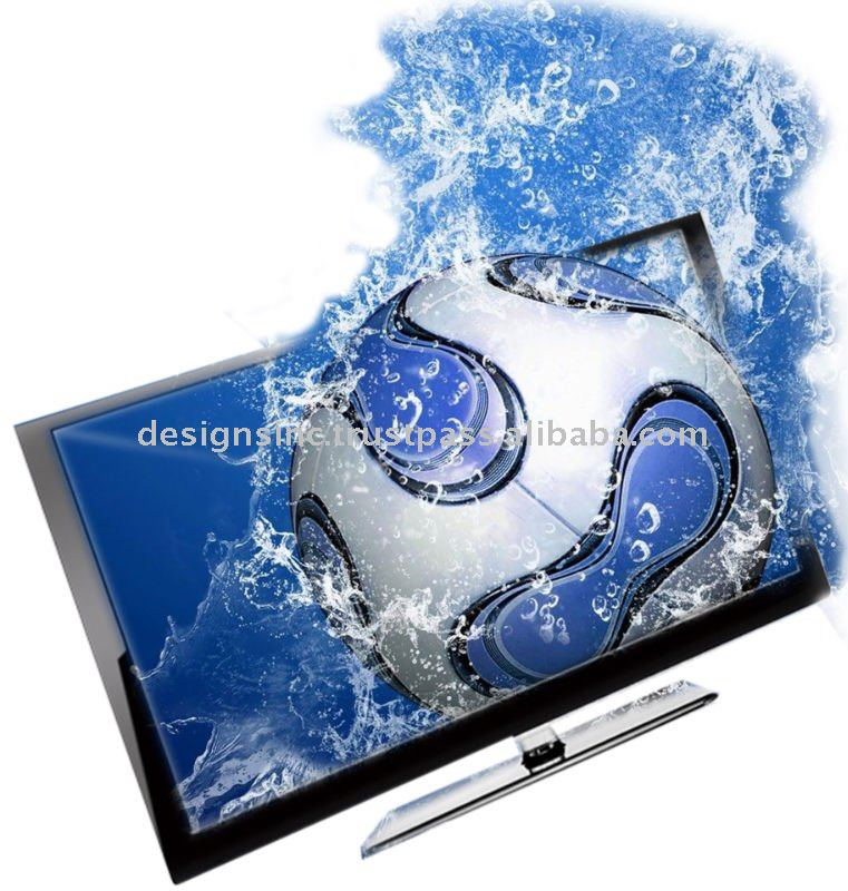 "2011 Newest 3D full HD 42"" LCD TV"