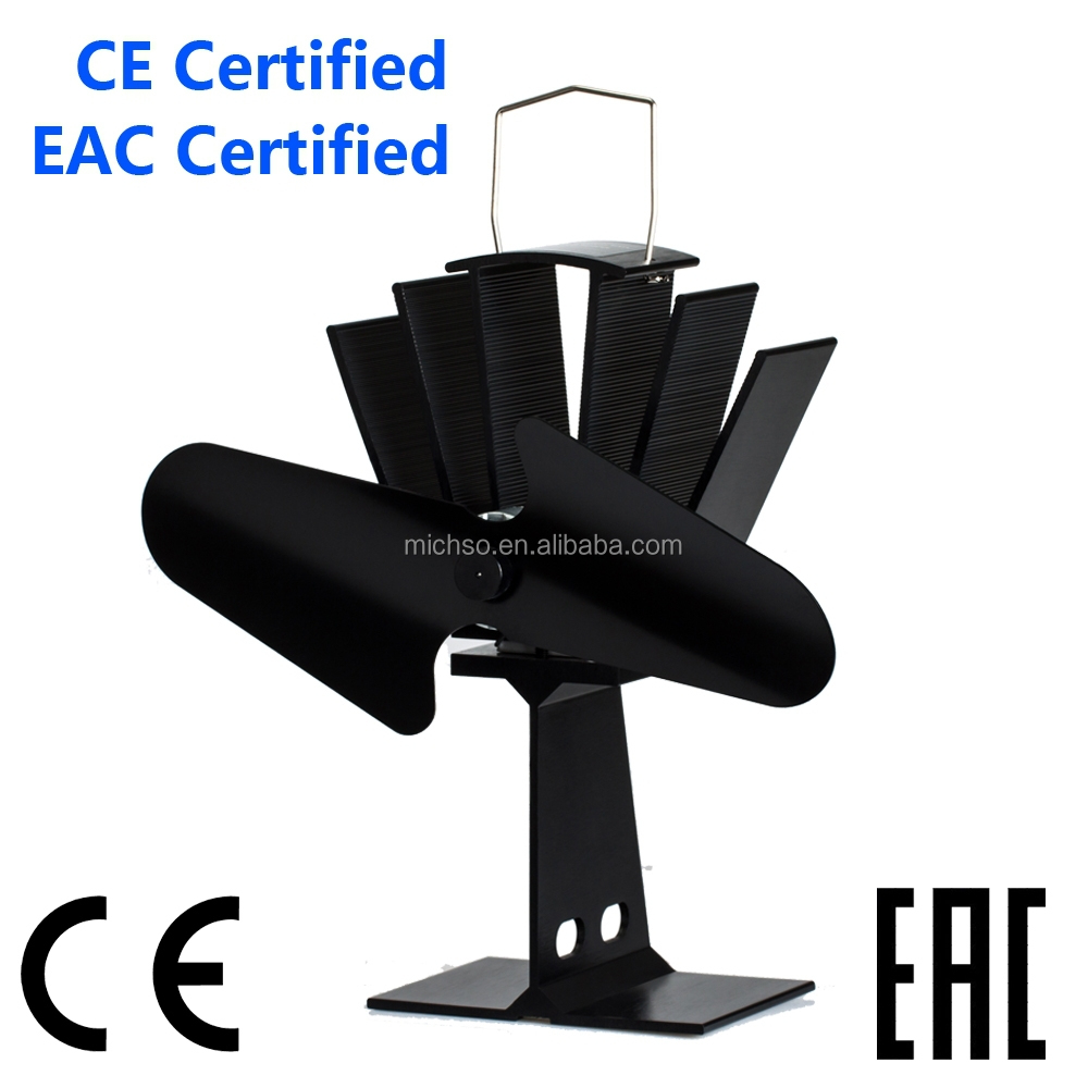 Heat powered fans for wood stoves - Ecofan Eco Fan Heat Powered Wood Stove Fan Sf 800 Black Buy Stove Fan Ecofan Heat Powered Stove Fan Product On Alibaba Com
