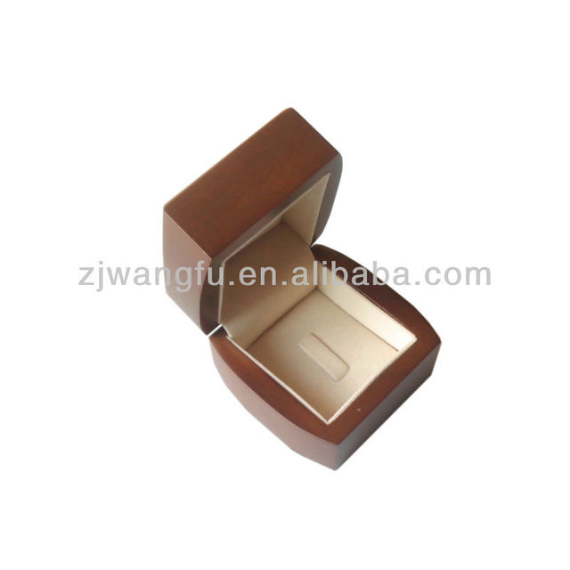 2017 new design vintage luxury engagement mini wooden jewelry ring box  sc 1 st  Alibaba & mini ring boxes-Source quality mini ring boxes from Global mini ... Aboutintivar.Com