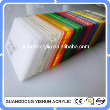 Milky White Color Plexiglass Acrylic Sheet /opal Pmma Perspex Board ...
