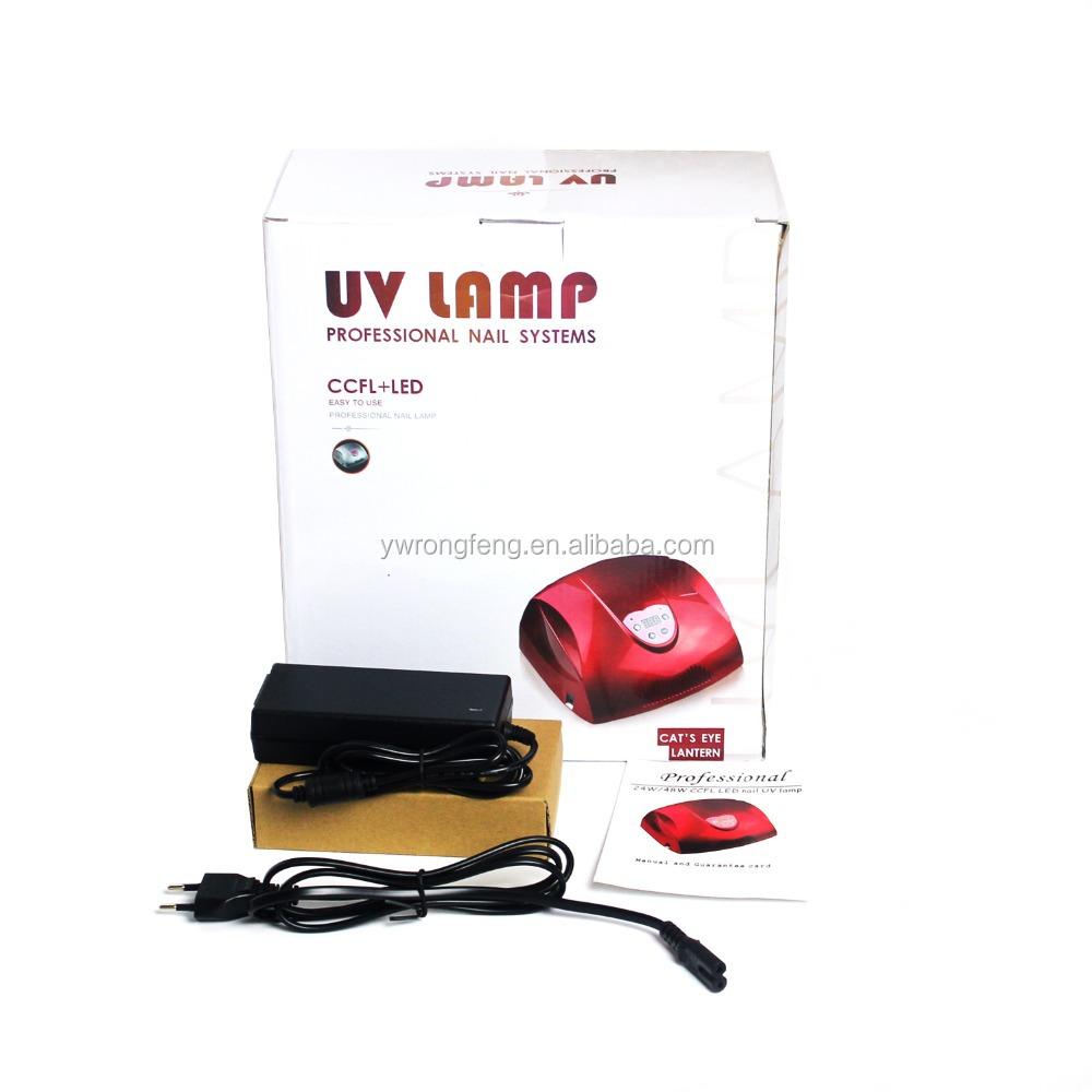 Heisser Verkauf Italien Markt 48 Watt Uv Lampe Preis Schnheitssalon Exklusive