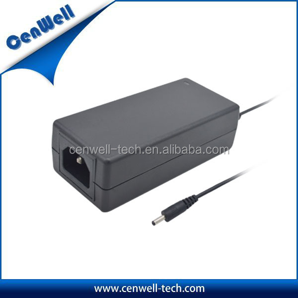 Cenwell new model CE GS 12V5A power adapter for motor