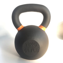 China gepoedercoat cross fit fitness <span class=keywords><strong>kettlebell</strong></span>