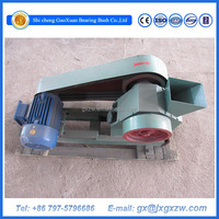 Reliable working condition mini jaw crusher for laboratory testing mineral crushing