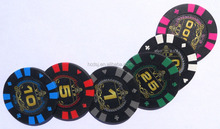 Custom clay poker chips,Custom poker chips,First-class poker chips