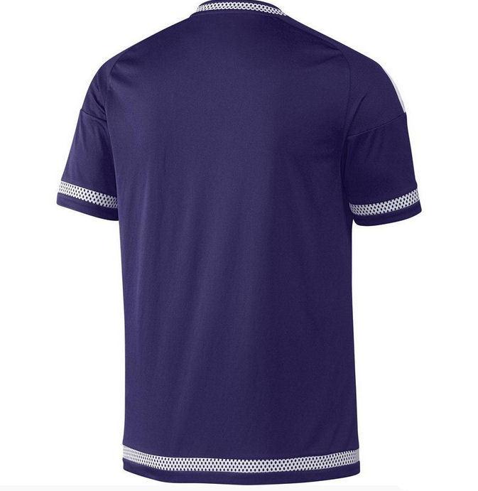 ba5200f953b RSC Anderlecht 15/16 home jersey league Belgium Anderlecht football shirts  3A + + +