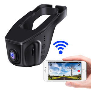 Accessories Car Motion Detection Hidden Wifi 1080P 12V Car Video Recorder
