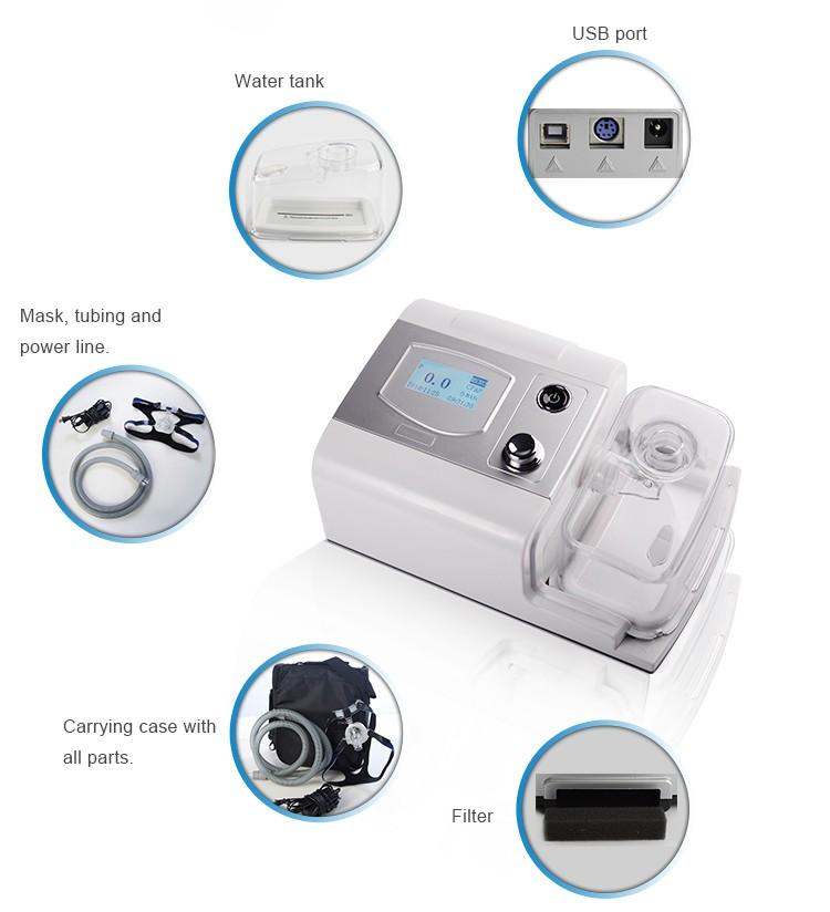 machine for sleep apnea for sale