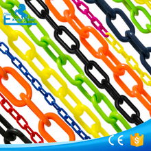 New design HDPE small link chain for sale