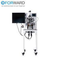 2018 latest flex cable bonding machine for phone repair