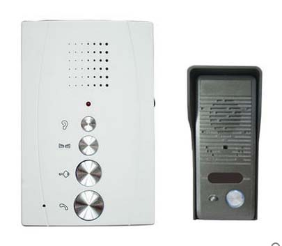 Us 65 0 Xinsilu Top Quality Home Intercom System Wired Audio Doorphone Security Door Control Access W T Unlock Function 1v1 In