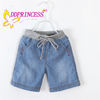 China wholesales korea style cotton shorts korean style jeans kids trousers kids
