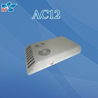 AC12 auto mobile air conditioning