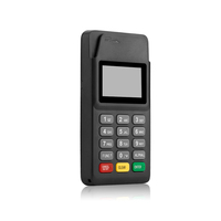 N58 Bluetooth Smart Card Reader POS Machine