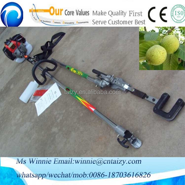 Best quality gasoline olive harvest machine shaker