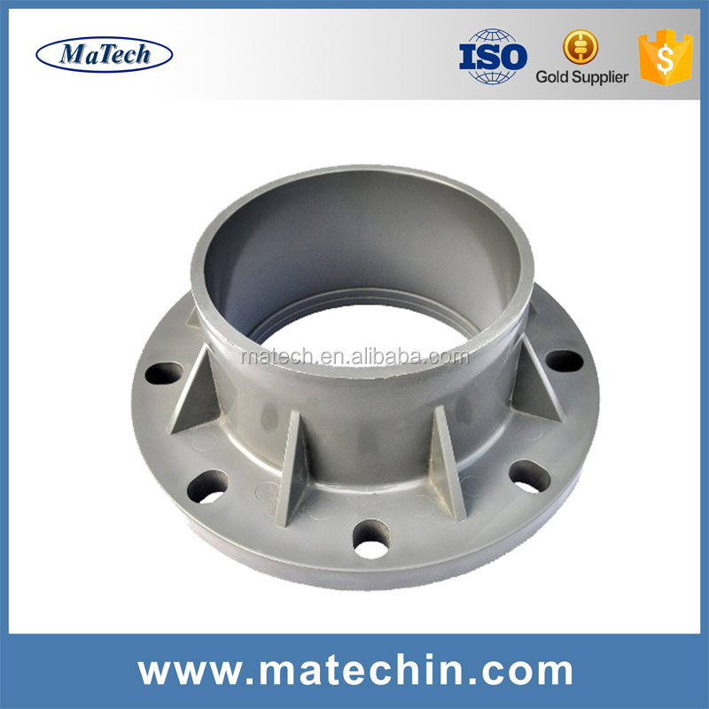 ISO9001 China Steel Investment Cast Limited With Top Quality