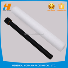 Factory directly sale cushion material 10mm protetive foam padding pillow tube/pipe with china manufacturer