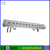 12*3w 3in1 RGB color ip65 linear wall washer led light