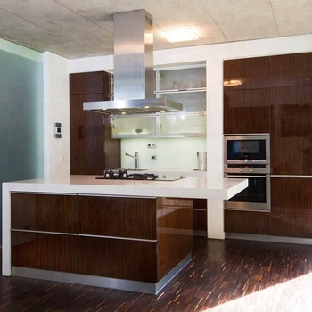 Factory Outlet Affordable Price Wood Veneer Ghana Kitchen ...
