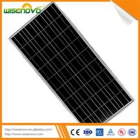 2016 High efficiency 100w price solar panel best price Polycrystalline Silicon Solar panels