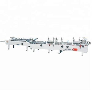 ZH-800A Zhantian edge gluing machine