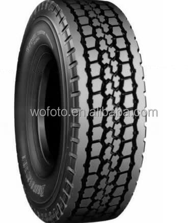 BRIDGESTONE 525/80R25 VHS E-2 OTR tires Off the road tyre