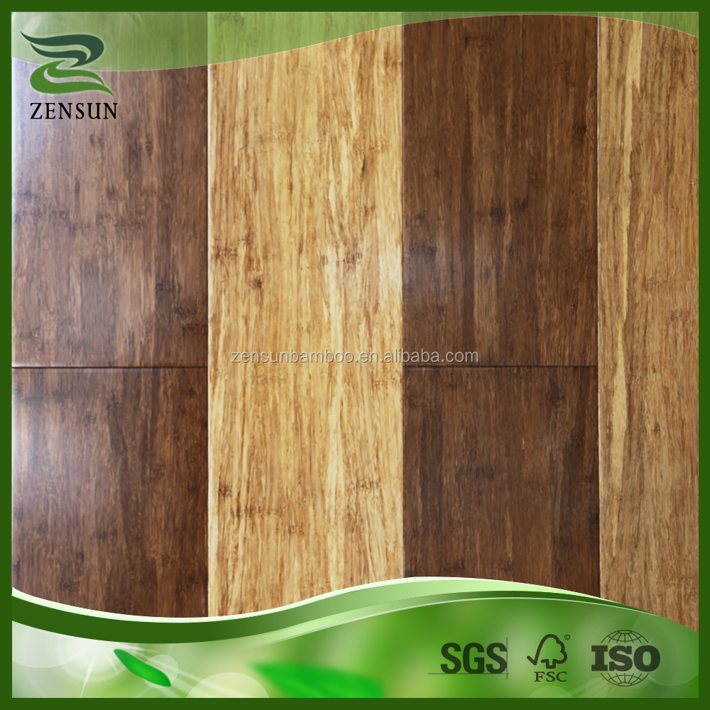 CE Bamboo pattern 12mm laminate floor board China manufacturer