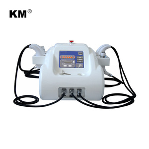 Top selling portable ultrasonic slimming cavitation / vacuum rf body massage / vacuum roller slimming machine
