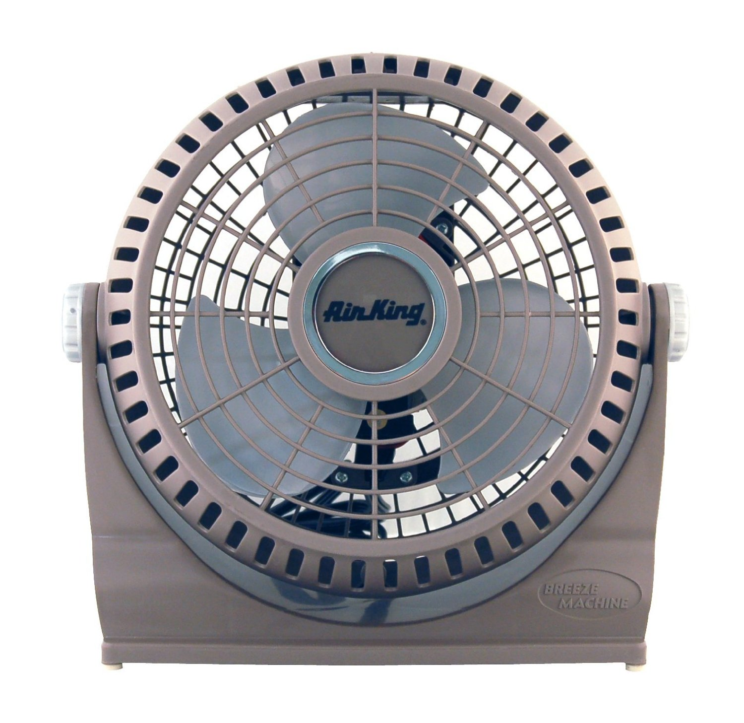 Air King 9424 24-Inch 1//4-Horsepower Industrial Grade I-Beam Mount Fan with 5,130-CFM Black Finish