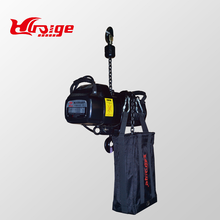 Total Structures Electric Chain Hoist, Popular Concert Theater Event Electric Chain Hoist