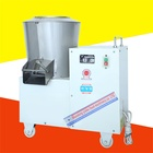 Make pastries with commercial flour mixing machine