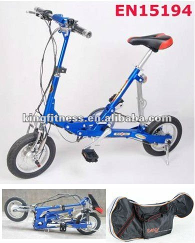 2012 hot sale electric bicycle K-001